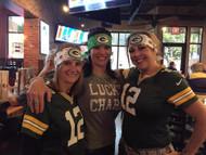 Bandana, Green Bay Packers #GoPackGo