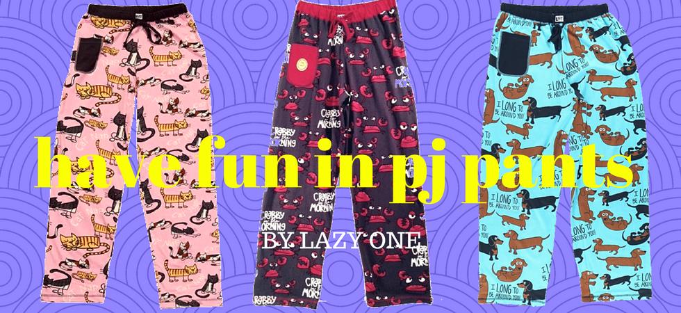 Pajama Pants by Lazy One