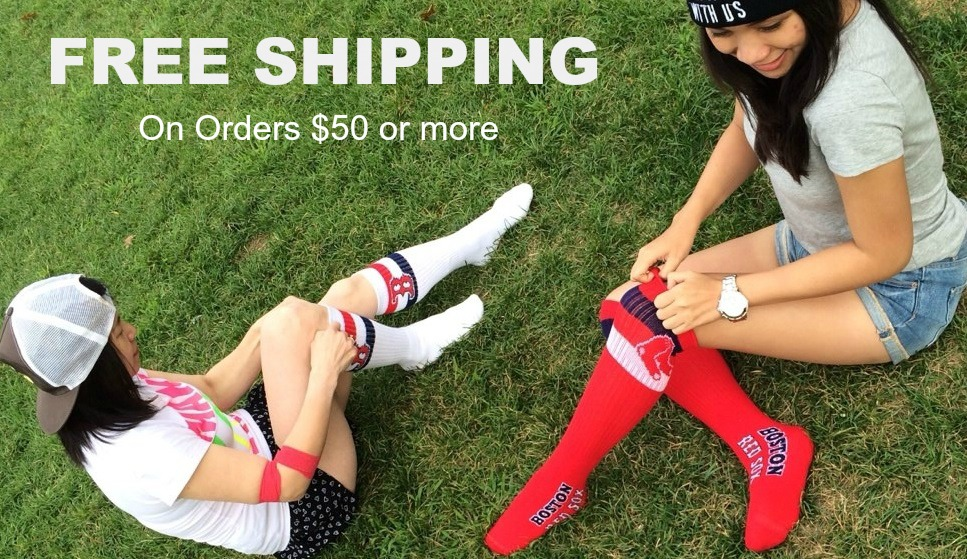 Free Shipping $50 or more