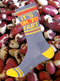 It's OK to Fart Gym Socks by Gumball Poodle