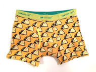 Taco Tuesday Boxers by Two Left Feet