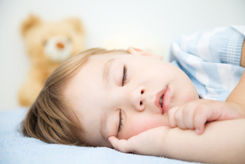 7 Top Tips As Your Little One Recovers From Illness