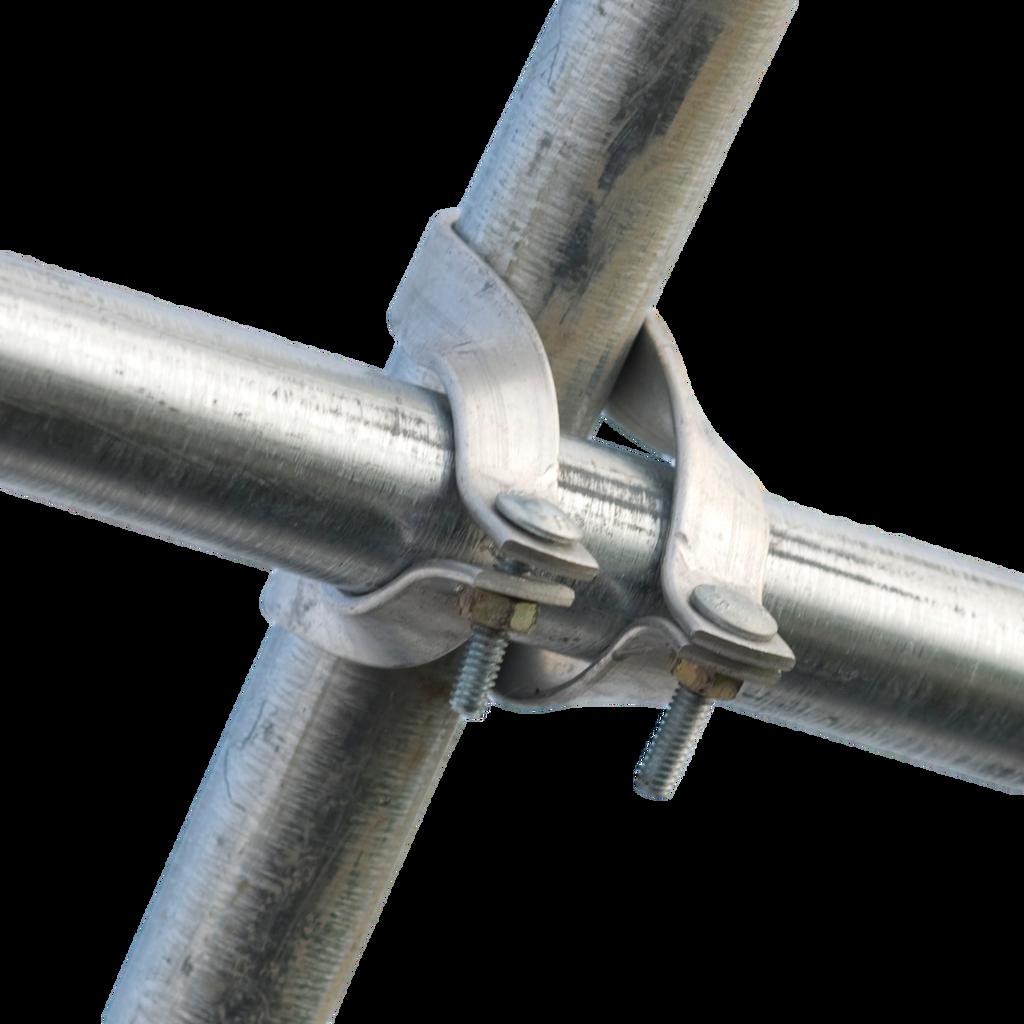 Cross Connectors / Purlin Clamps