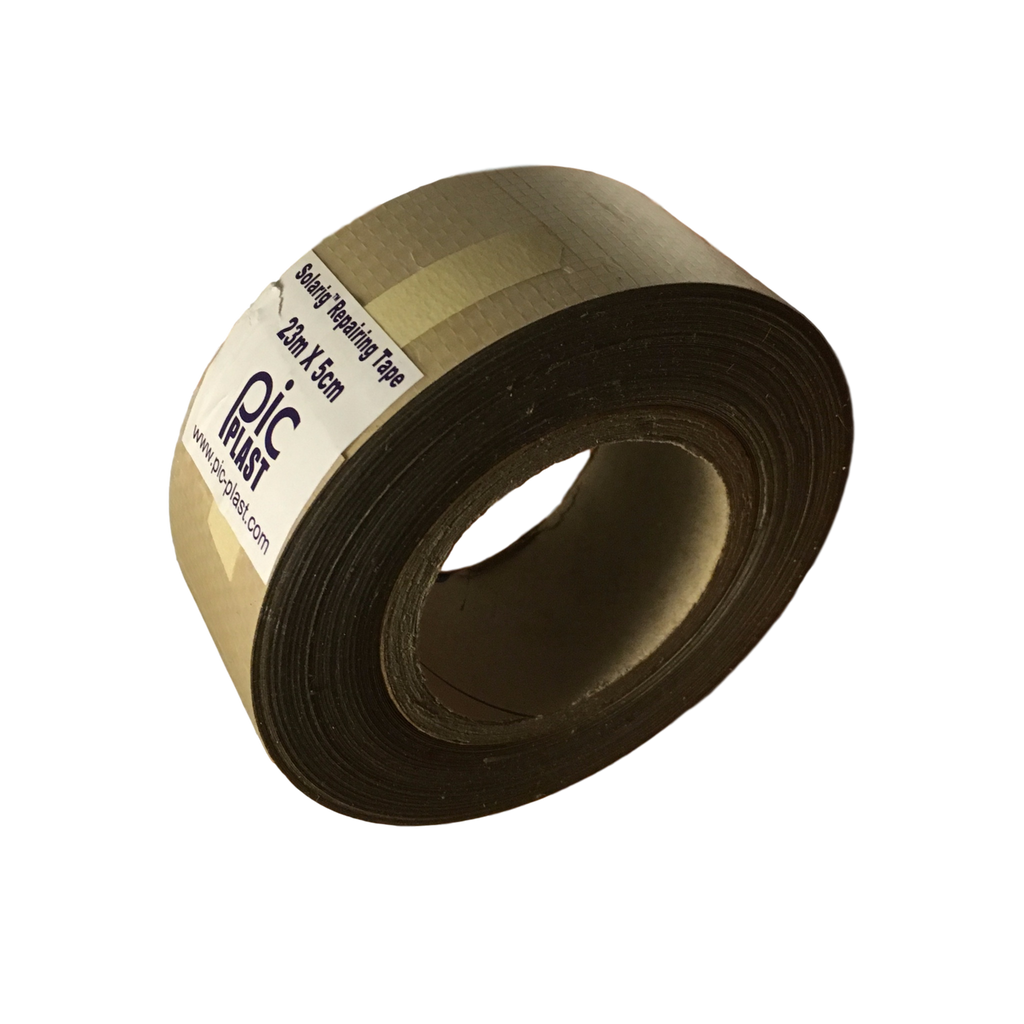 """Solarig Patch Tape - 2"""" wide x 75' Long"""