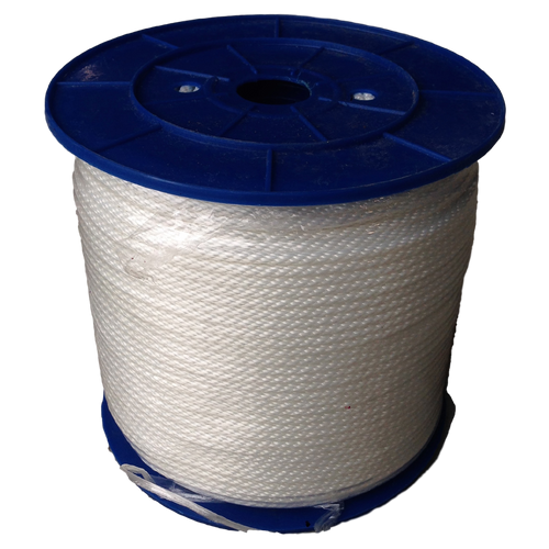 """Rope - Polyester Spool 1/4"""" x 1000 ft."""