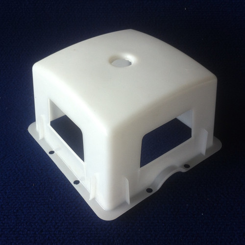 Spacer Blocks - For Double Layers