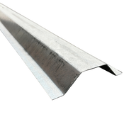 Hat Channel / Base Purlin - Galvanized Steel Base Boards