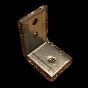 Angle / Ell Bracket - Steel