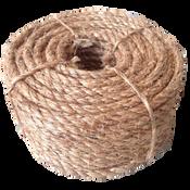 1/2 inch x 50 ft. Manila Rope
