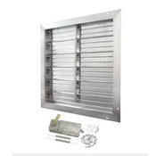 Power Intake Shutters