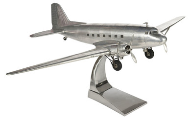 Dakota DC-3 by Authentic Models AP455