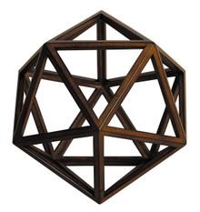 Icosahedron AR039