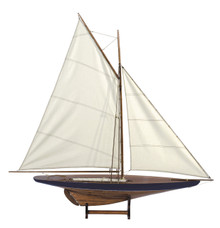 Sail Model 1901, Blue-Green AS050