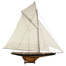 America's Cup Columbia 1901, 68 inch AS075F