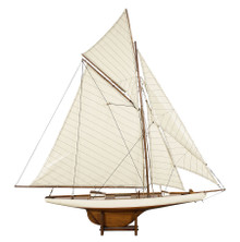 America's Cup Columbia 1901, 45 inch AS076F