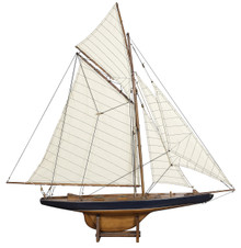 America's Cup Columbia 1901, 37 inch AS108F