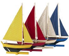 Sunset Sailers AS170