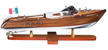 Riva Aquarama Speed Boat AS182