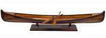 Saskatchewan Canoe by Authentic Models AS185