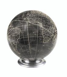 Vaugondy Sphere, Black GL211