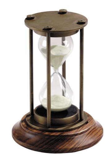 Authentic-Models-HG007-30-Minute-Sand-Hourglass