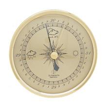 Precision Barometer 4 inch