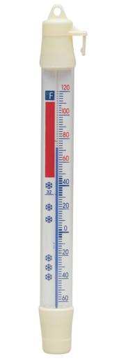 Freezer Fridge Cooler Thermometer 8 inch Hokco