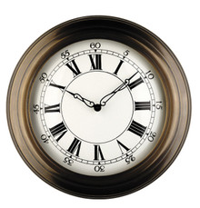 Classic Napoleon Wall Clock SC047