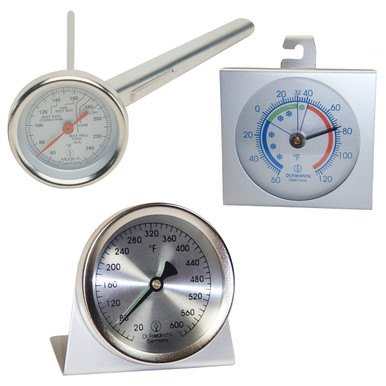 Chef's Tools Kitchen Thermometer Set Hokco