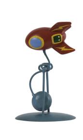 Baby Skyhook Rocket by Authentic Models TM136