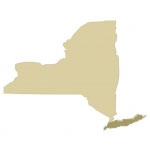 Long Island Antique Maps Icon