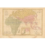 Ancient World Antique Maps Icon