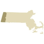 Berkshire County Antique Maps Icon