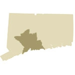 New Haven Antique Maps Icon