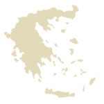 Greece Antique Maps Icon