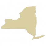 New York State Antique Maps Icon