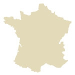 French Regional Antique Maps Icon