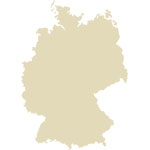 Germany Antique Maps Icon