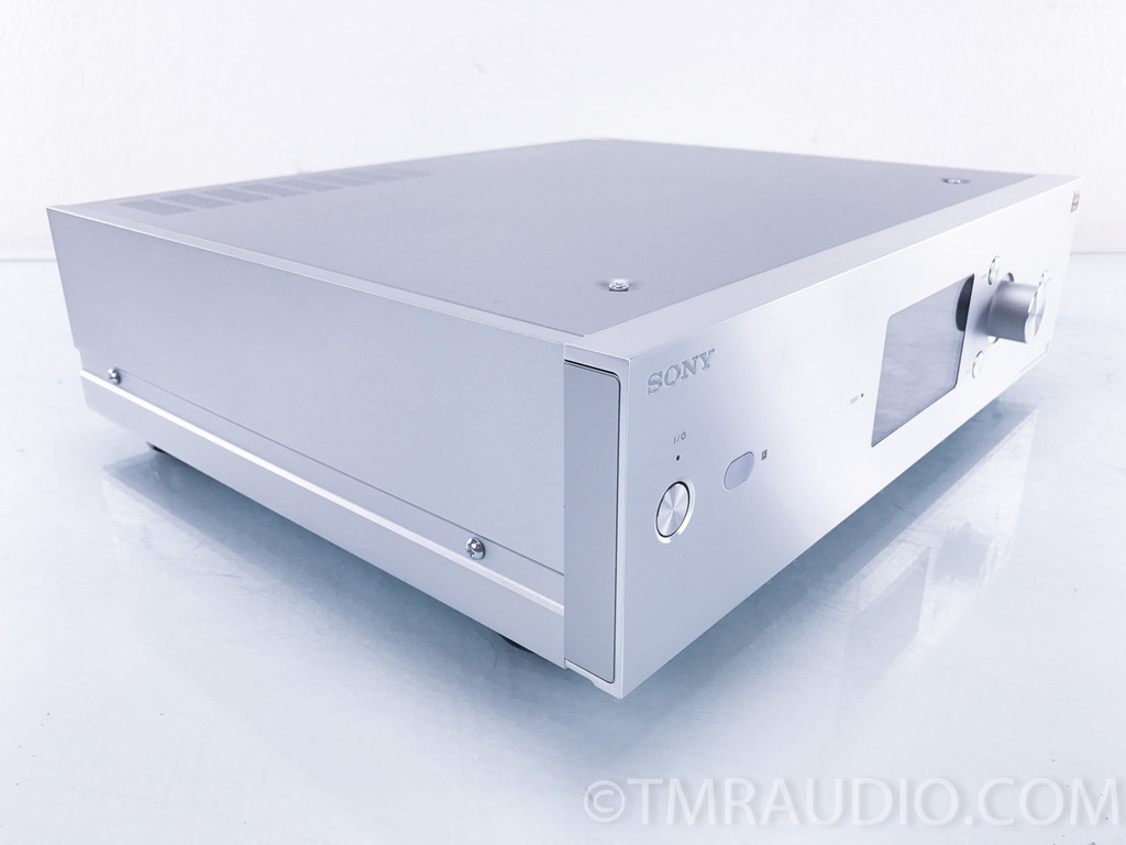 Sony HAP-Z1ES High-Resolution Audio HDD player