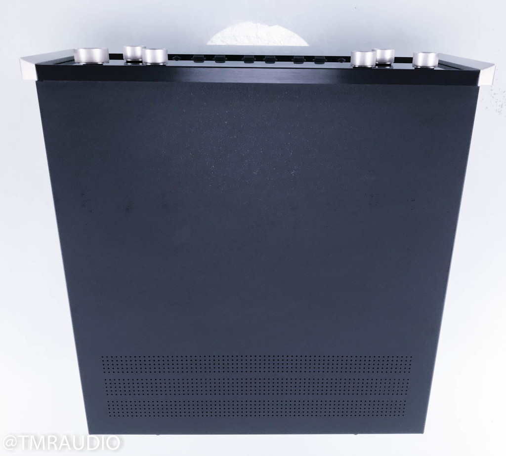 McIntosh MX134 A/V Control Center; Preamplifier / Processor; MX-134