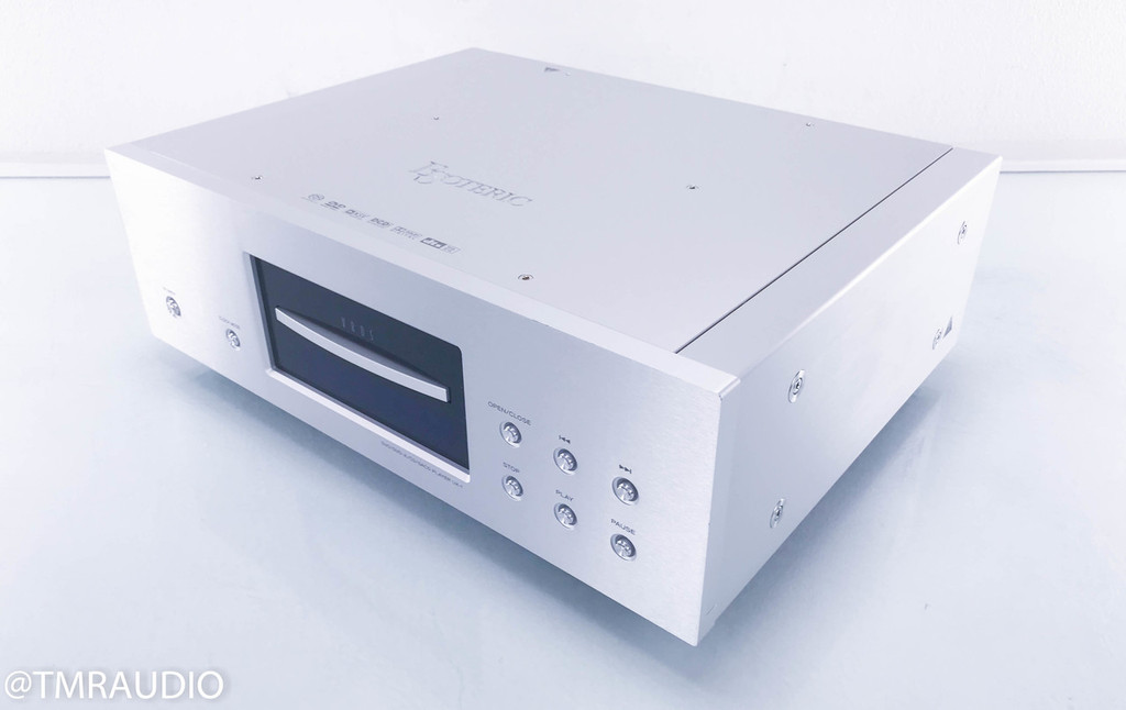 Esoteric UX-1 Universal / SACD / CD Player