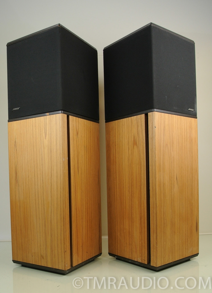 Bose 10 2 Direct Reflecting Floor Standing Speakers Stereo