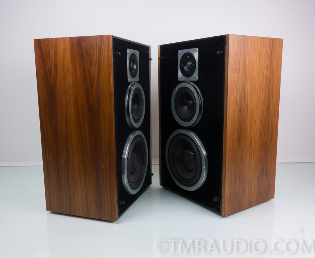 Dahlquist DQM-9 Vintage Speakers