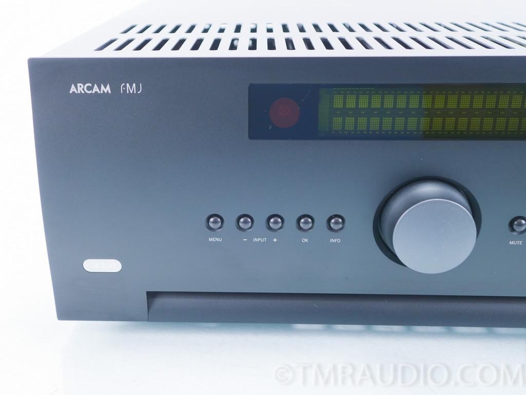 Arcam SR250 Stereo A/V Receiver