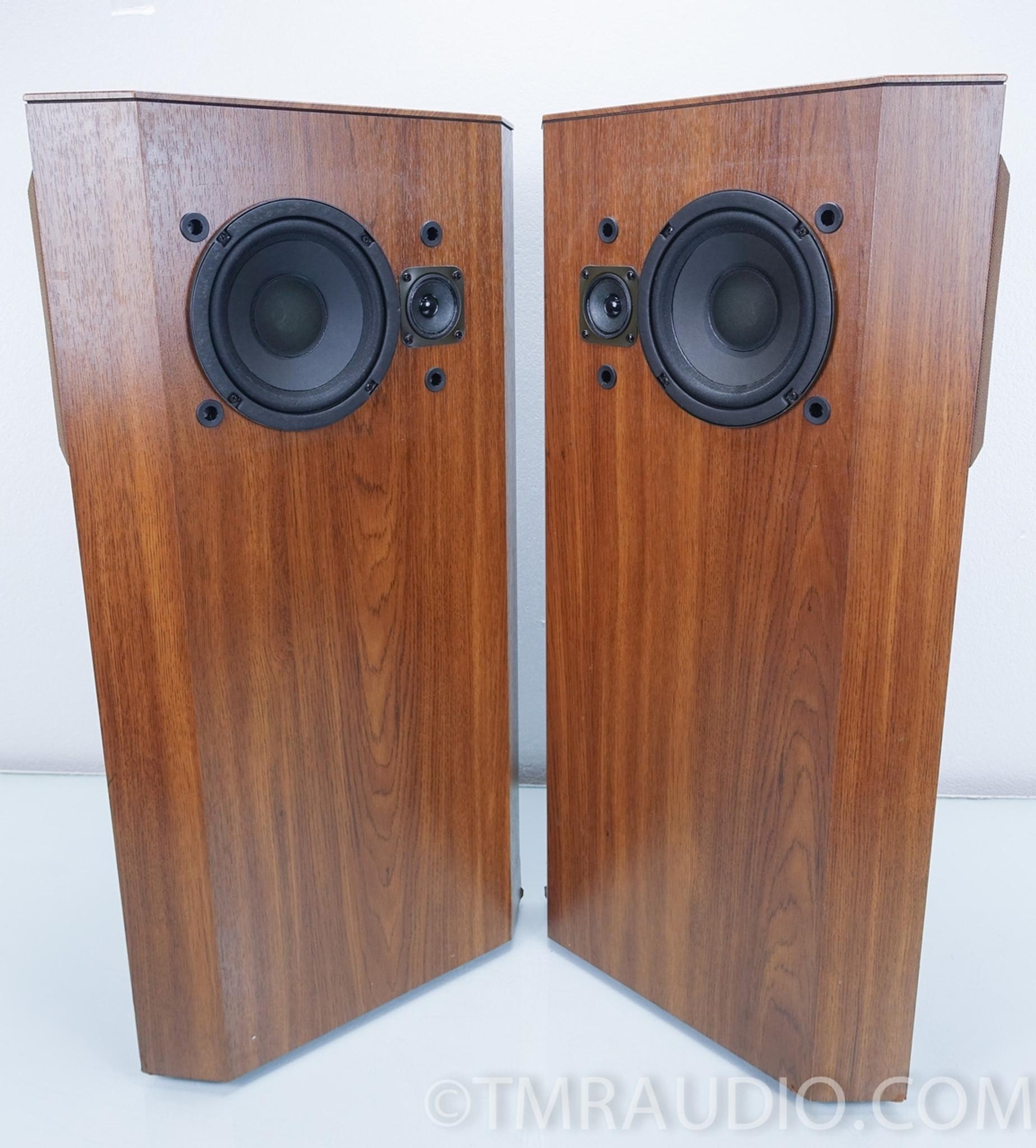 Bose 401 Floorstanding Speakers Excellent Working Pair