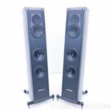 Sonus Faber Cremona M Floorstanding Speakers; Pair; Maple Graphite