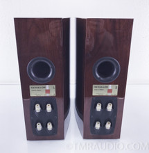 Dali Helicon 300 Bookshelf Speakers; Rosenut; Pair