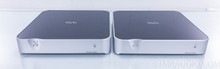 Wadia Digital a340 Digital Mono Power Amplifier; Pair (mint; 1 mo. old)