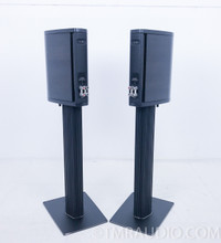 Sonus Faber Olympica 1 Speakers; w/ Stands; Graphite