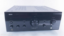 Denon PMA-A100; Anniversary Edition Stereo Integrated Amplifier